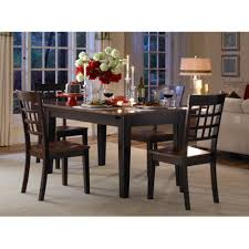 Dining Room Sets On Sale Amazon Com A America Bristol Point 132