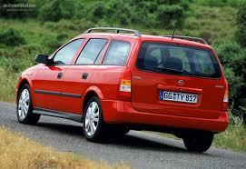 vauxhall astra 2001 opel astra caravan specs 1998 1999 2000 2001 2002 2003