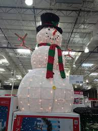 Costco Lighted Snowman by The World U0027s Best Photos Of Blackfriday And Costco Flickr Hive Mind