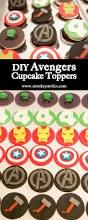 halloween birthday cupcake ideas the 25 best marvel cupcakes ideas on pinterest super hero