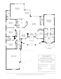 Florida Home Floor Plans Stonebrook Estates Floor Plans And Community Profile