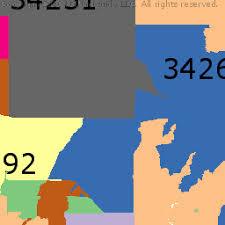 sarasota county zoning map sarasota county florida zip code boundary map fl