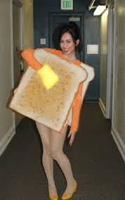 Cheese Halloween Costume Good Pb Halloween Costume Foodie Grilled