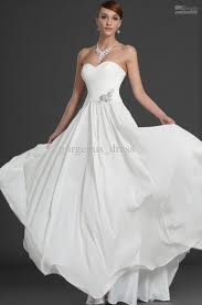 cheapest wedding dresses discount simple cheap wedding dresses chiffon strapless