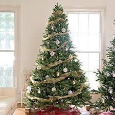 6ft christmas tree balsam fir artificial christmas tree 6ft 180cm co uk
