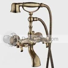 Old Style Bathtub Faucets Old Bathtub Faucet Bathroom Design