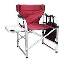 Folding Directors Chair Stylish Camping Heavy Duty Full Back Folding Director U0027s Chair