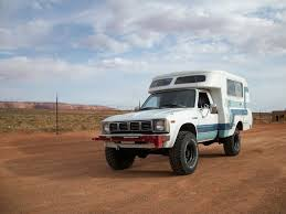 toyota for sale for sale award winning toyota chinook 4x4 camper that u0027s right