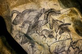 chauvet cave france 30 000 bc