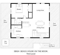 beach house floor plans great rooms beach house designs floor plans open plan exceptional