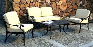 metal patio table and chairs metal patio table justwritemommy com