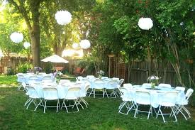 outdoor party decorations backyard party ideas outdoor party decorations party