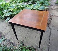 Wooden Folding Card Table Antique Card Table Buying Guide Ebay