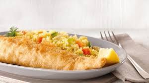 cuisine celtis fish rice picture of fishaways celtis ridge centurion tripadvisor