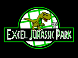 excel jurassic park by rob bot resources teachers pay teachers