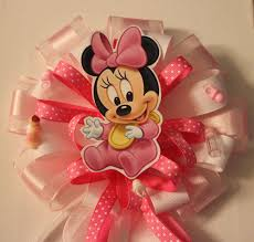 to be corsage minnie mouse