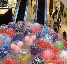 big plastic balloons ccx big 36 inches balloon birthday wedding baloon