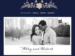 tie the knot wedding registry free wedding websites best wedding websites