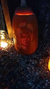 Halloween House Decor by