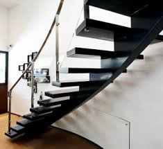 steel stair stringer design stairs design design ideas