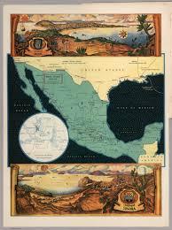 Sinaloa Mexico Map Mexico Views Azatlan Sinaloa And Guaymas Sonora David