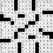 northern illinois university city crossword clue archives