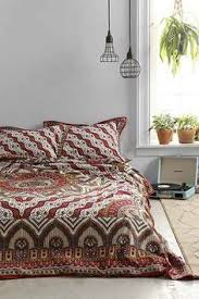 bohemian platform bed magical thinking urban outfitters and urban