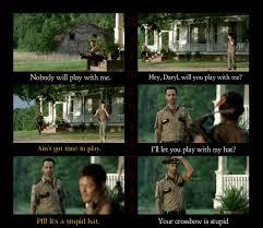 Daryl Dixon Memes - daryl dixon memes page 15 walking dead forums
