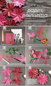 best 25 metallic paper ideas on pinterest paper flowers diy