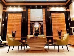 TL FURNITURE High Gloss Walnut Table Art Deco Gallery - Art dining room furniture