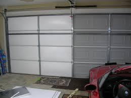large garages best garage door insulation u2013 garage door decoration