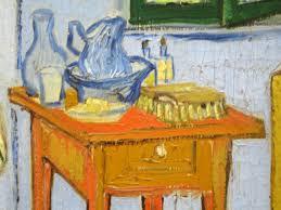 chambre gogh arles gallery of la chambre jaune vincent gogh