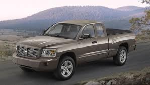 Dodge Dakota Race Truck - ram won u0027t make mid size truck to rival gm u0027s colorado and canyon