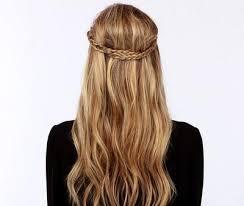 tutorial rambut wanita tips membuat rambut kepang untuk acara pesta life beautynesia