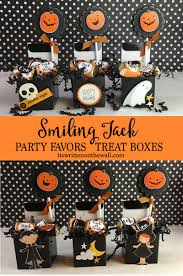 Halloween Birthday Party Ideas For Adults by Halloween Birthday Party Favors 11 Best Photos Of Halloween