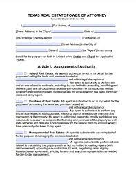 Sample Legal Guardianship Letter by Texas Minor Child Power Of Attorney Form Power Of Attorney