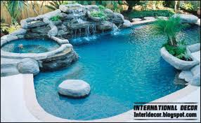 Luxury Pool Design - swim pool designs custom swimming pool design and luxury pools