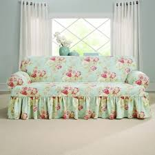 Surefit Sofa Covers by Buy Blue Slipcovers From Bed Bath U0026 Beyond