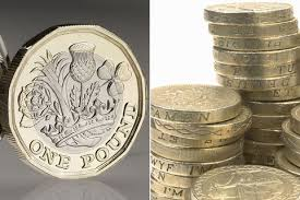 when did the new pound coin come out in 2017 all you need to know