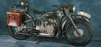bmw motorcycle vintage the 1939 r12 military motorcycle quarto drives