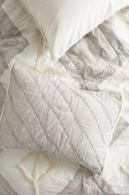 Twister Duvet Set Pillow Shams Textured U0026 Colorful Shams Anthropologie