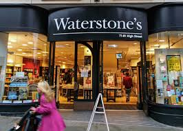 barnes u0026 noble is dying waterstones in the u k is thriving