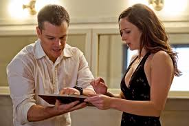 le sexe au bureau the adjustment bureau wonderfully actors in the