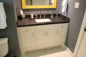 m b diaries bathroom project part 3