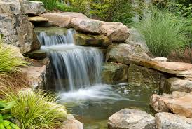 How To Make A Lazy River In Your Backyard Building Stone Retaining Walls In 16 Easy Steps