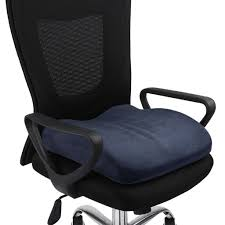 office chair cushions elegant lumbar support back cushion seat