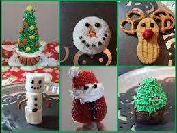 Christmas Treats Diy Holiday Christmas Treats 2013 Youtube