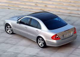 2002 mercedes e class mercedes e klasse w211 specs 2002 2003 2004 2005 2006