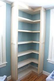 Corner Bookcases With Doors Target Bookshelves Ezpass Club