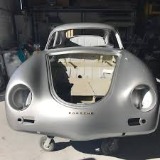 first porsche 356 porsche 356a restoring the dream home facebook